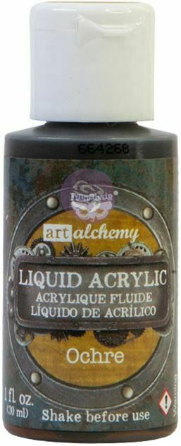 Art Alchemy Liquid Acrylics