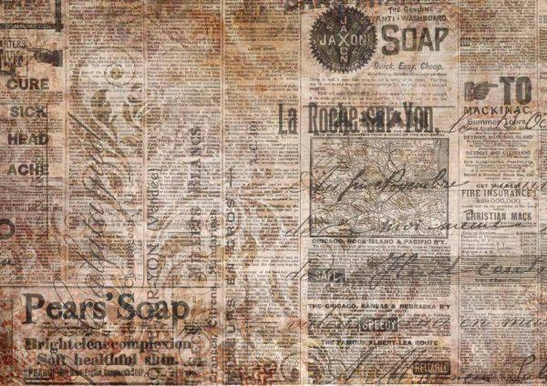 DQRP_0081 Newsprint