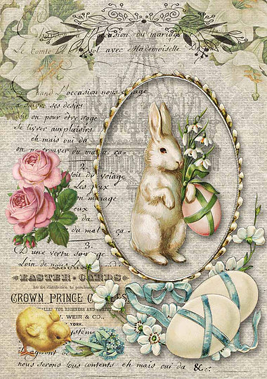 nancys spring bunny 0102