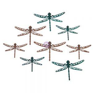 Finnabair Mechanicals Scrapyard Dragonflies