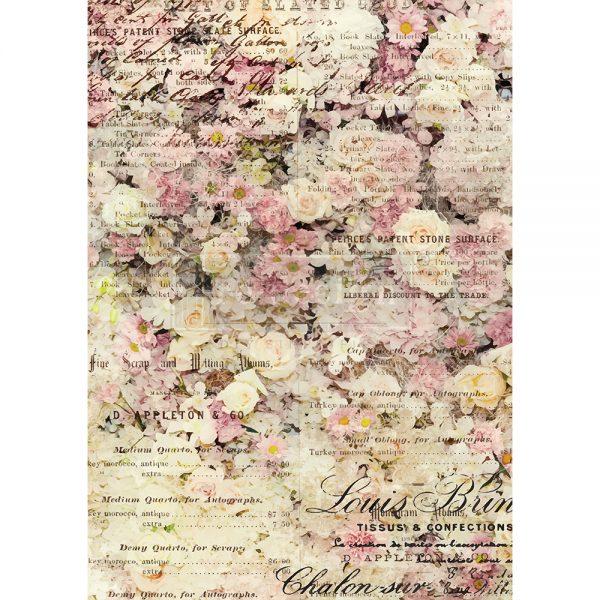 Prima Redesign Floral & Dream