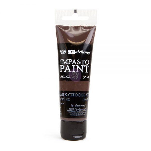Finnabair Impasto Dark Brown 964658