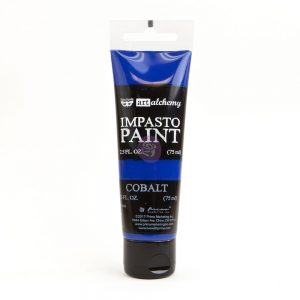 Finnabair Impasto Cobalt 964641