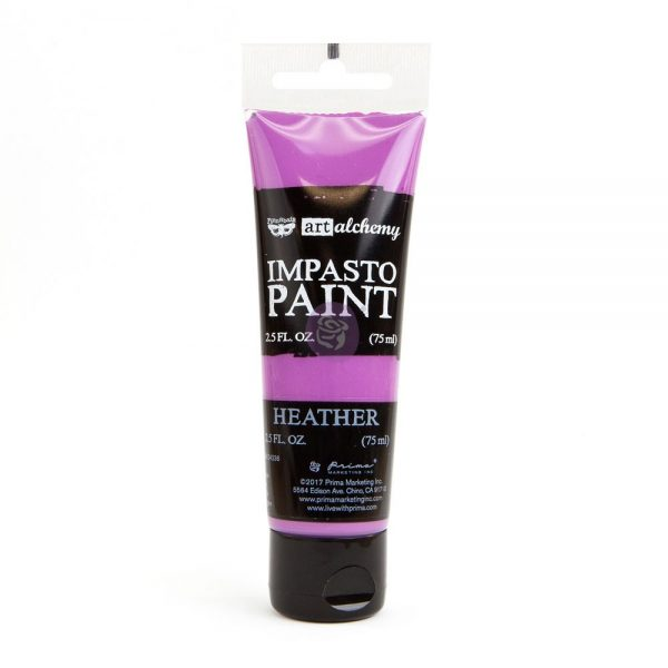 Finnabair Impasto Heather 964580
