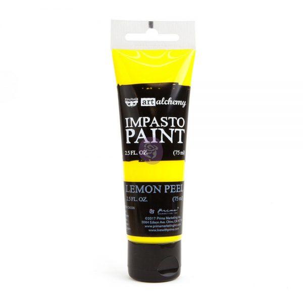 Finnabair Impasto Lemon Peel 964535