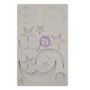 Finnabair Nocturnal Elements Mould