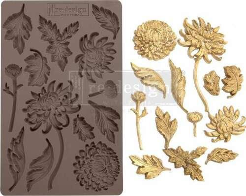 Prima ReDesign Botanist Floral Mould