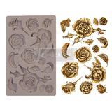 Prima ReDesign Etruscan Rose Mould