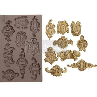 Prima ReDesign Grandeur Keyholes Mould