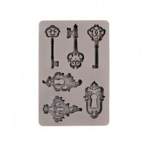 Prima Mould Keys