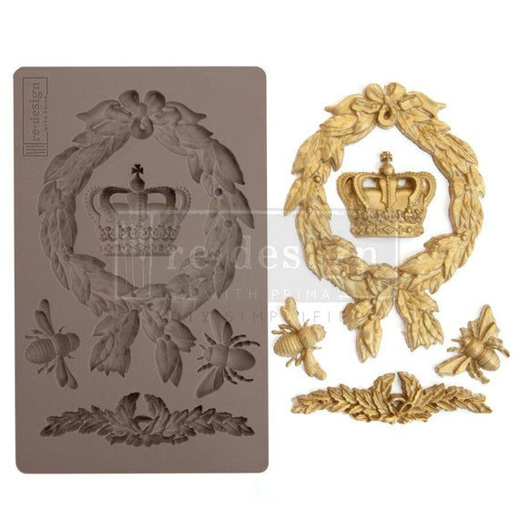 Prima Re Design Mould Royalty