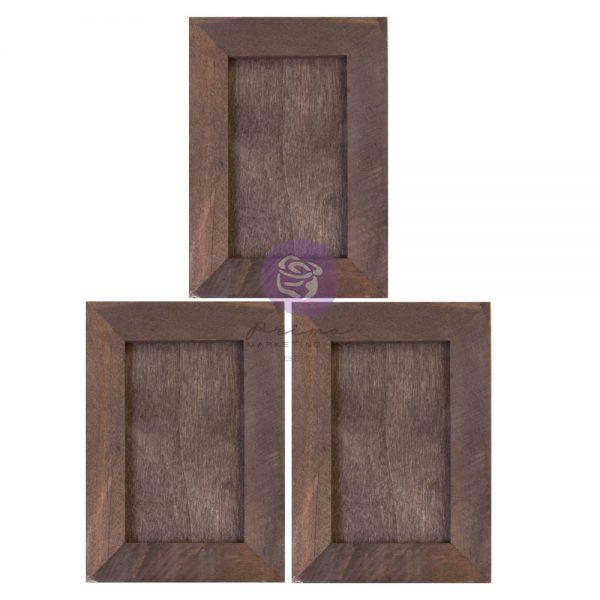 Prima Nature Lover Wood Frames