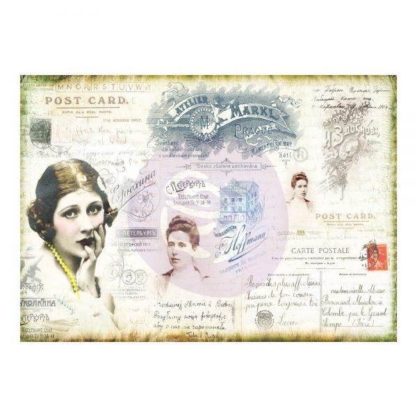 finnabair-decorative-paper-carte-postale-967178