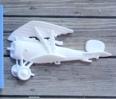 prosvet Mould Biplane ARTMD0057
