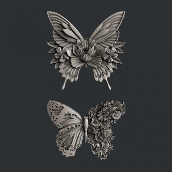 Zuri Butterfly Dance
