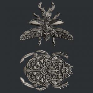 Zuri Lovable Bugs