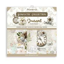 SBBS34 Romantic Journal