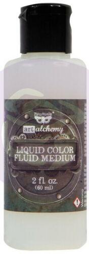 Acrylic Fluid medium