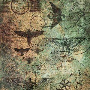 DQRP_0132 Rusty Wings