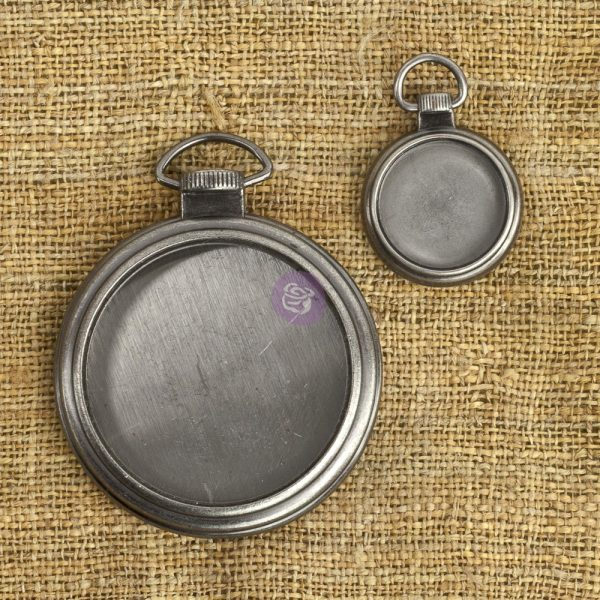 Prima Pocket Watch