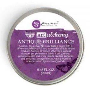 Art Alchemy Antique Brilliance - Amerthyst Magic