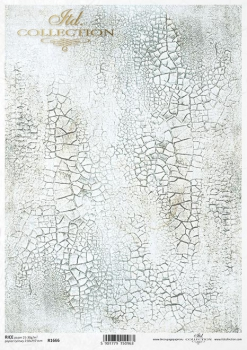 Itd Collection rice paper R1666