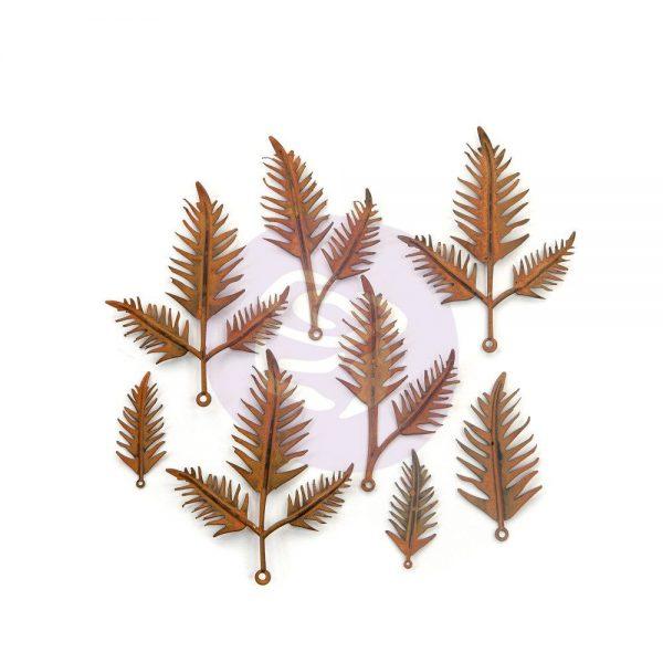 Finnabair Mechanicals Woodland Ferns