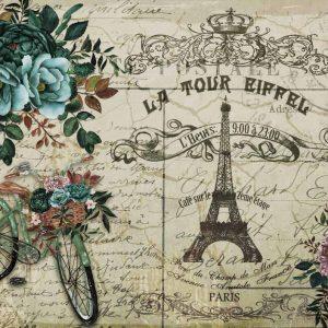 DQRP_0109 La Tour Eiffel