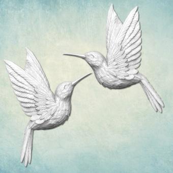 Art-Prosvet Humming birds Hobbilicious ARTMD1035